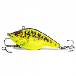 Wobler FishTank Penalty Target 7,0cm - Yellow