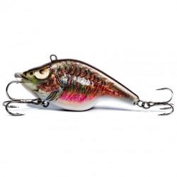 Wobler FishTank Penalty Target 9,0cm - Pink