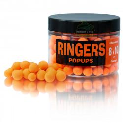 Kulki Ringers Chocolate Orange Pop-Ups - 8+10mm