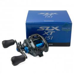 Multiplikator Shimano SLX XT 151 HG