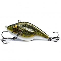 Wobler FishTank Penalty Target 7,0cm - Green
