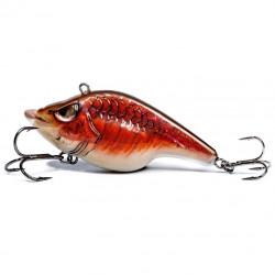 Wobler FishTank Penalty...