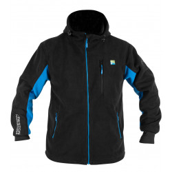 Polar Preston Windproof Fleece Jacket