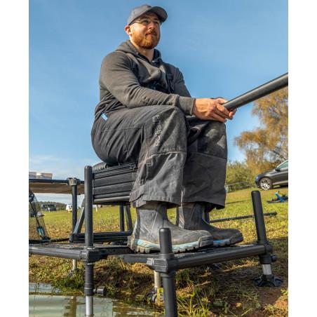 Podnóżek Preston Offbox Side Foot Rest P0110077