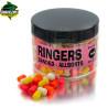 Dumbells Ringers Allsorts Banded  - Mix kolorów
