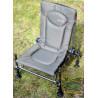 Krzesło Cuzo F2 - ZIELONE