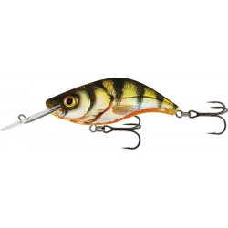 Sparky Shad 4cm YHP Sinking