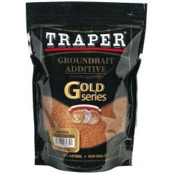 Dodatek Traper Odchody...