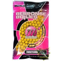 Response Range Boilies 10mm - Sweetcorn // Kukurydza
