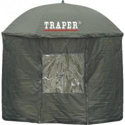 Parasol Traper 250cm - zabudowany