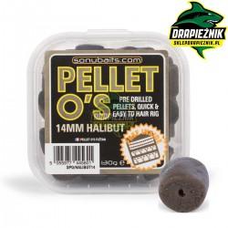 Sonubaits Pellet O - Halibut / 14mm