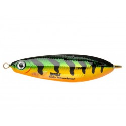 Rattlin Minnow Spoon 8cm - FLP