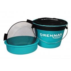 Zestaw Drennan Bait Bucket Set