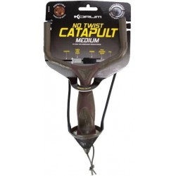 Proca Korum No Twist Catapult - Medium