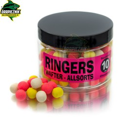 Ringers Allsort Wafters 10mm