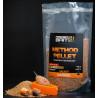 Pellet Feeder Baits 800g - Natural 2mm