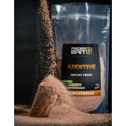 Dodatek do zanęt Feeder Baits 800g - Gingerbread