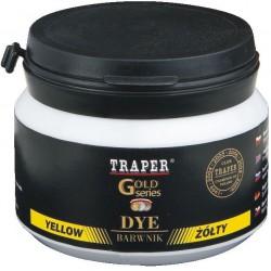 Barwnik Traper - czarny 80g