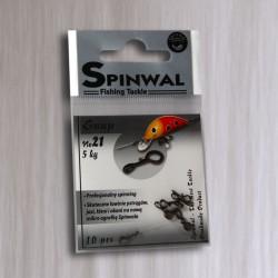 Zapinki Spinwal - roz. 21