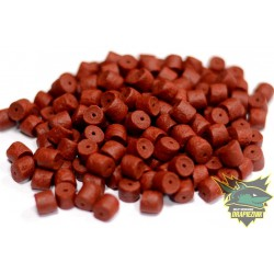 Pellet Coppens Red Halibut 800g - 8mm