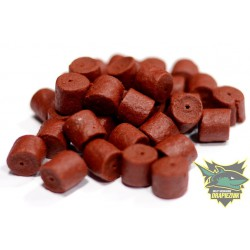 Pellet Coppens Red Halibut 800g - 14mm
