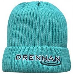Zimowa czapka Drennan - Aqua