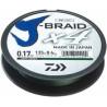 Daiwa J-Braid x4 135m / 0
