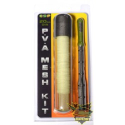 Zestaw E-S-P PVA Mesh Kit - 20mm