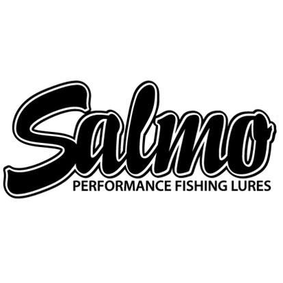 Salmo Fishing